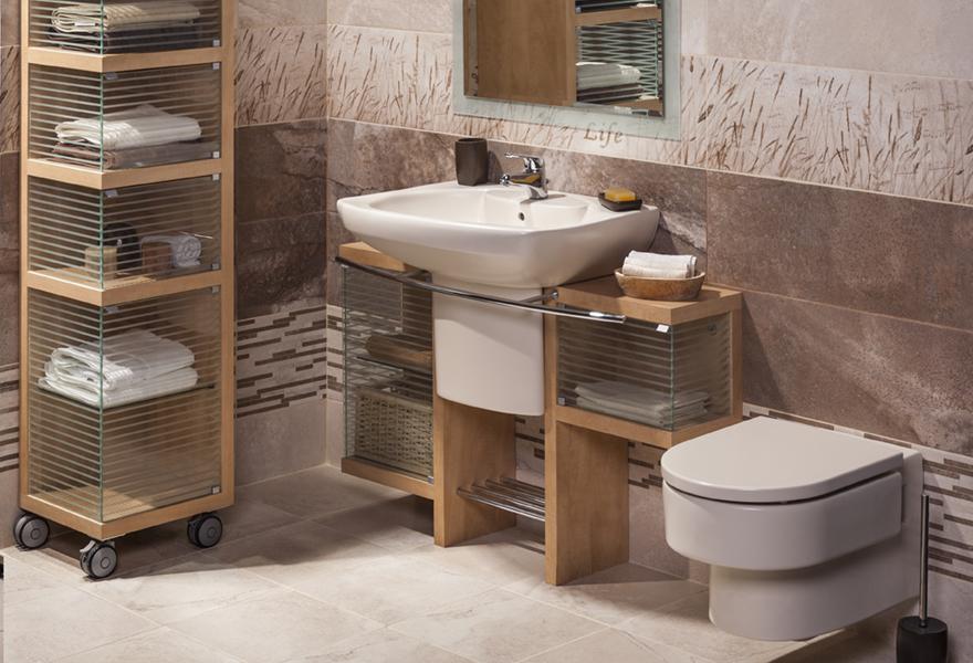 Awesome salle de bain chaleureuse photos awesome interior home